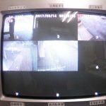 【郡山市】分譲マンション 防犯カメラ設置工事