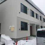 【札幌市】賃貸アパート 無料インターネットサービス設置